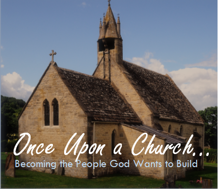 Once Upon a Church Graphic